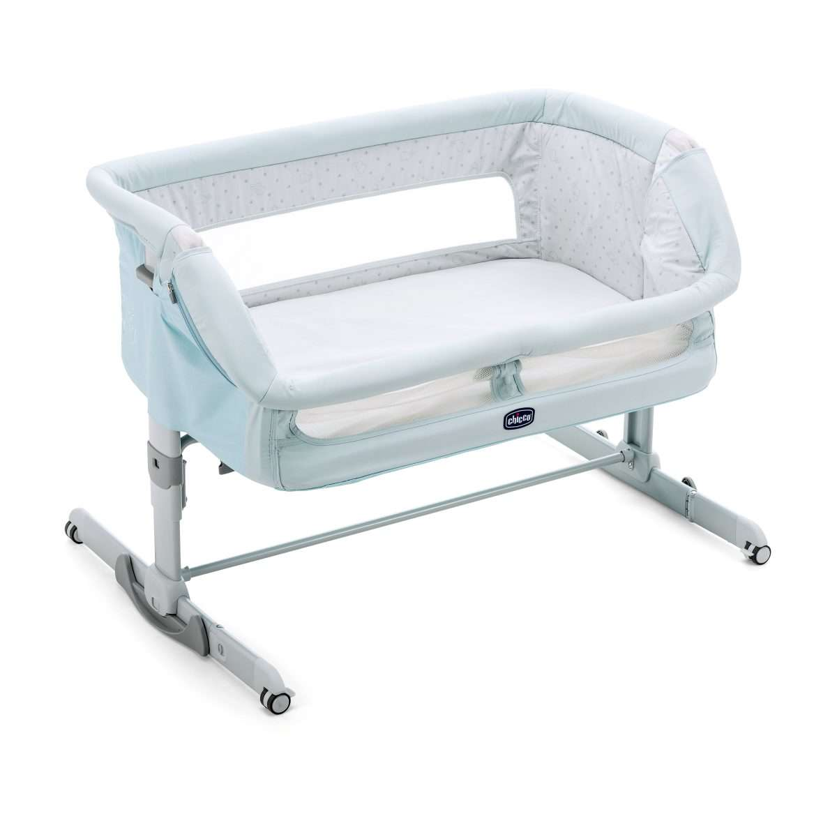 berceau chicco next2me dream - Lit Chicco