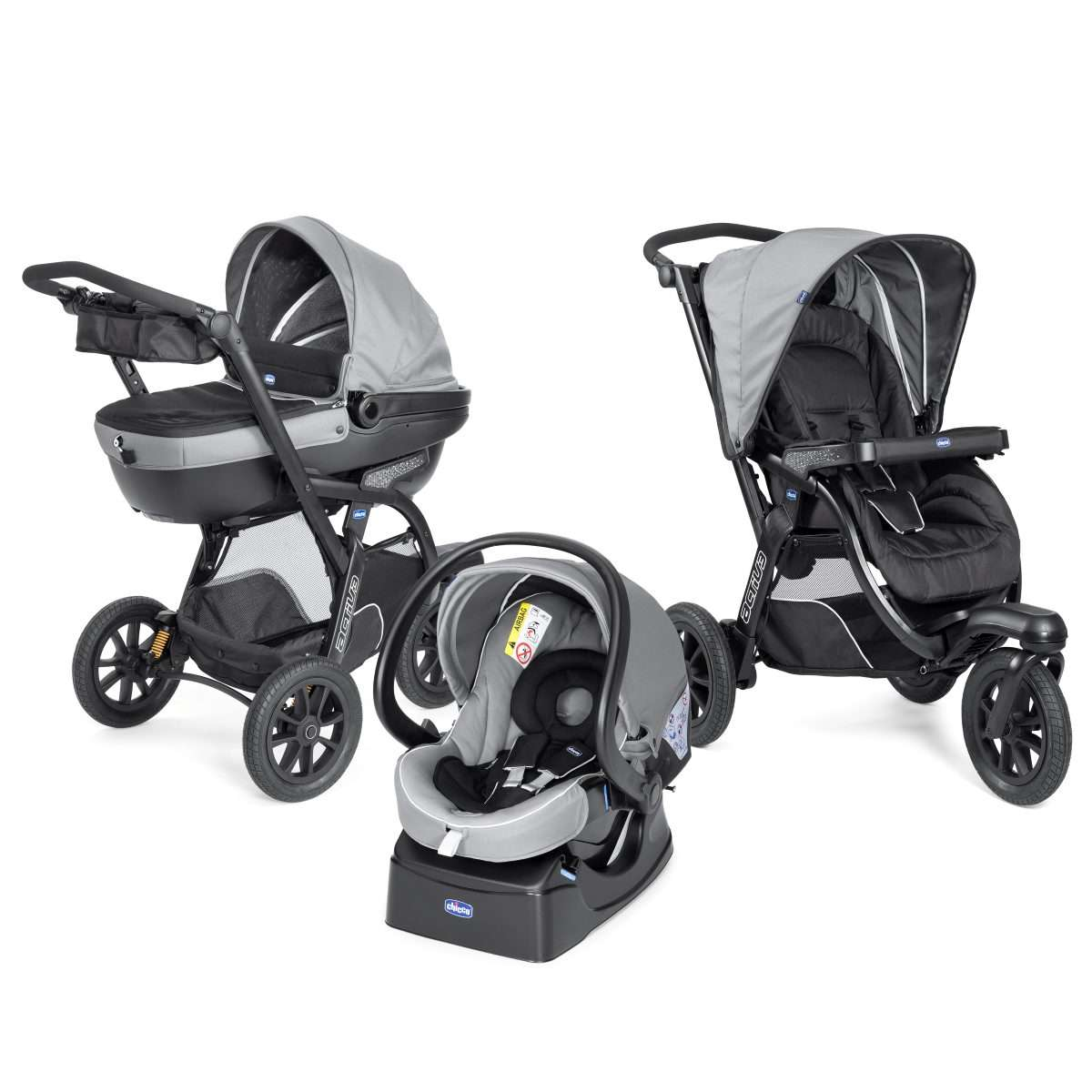 Trio Activ3 Top Onderweg Chicco Be